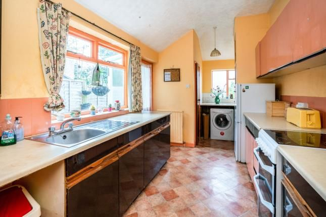 Kitchen of Washington Road, Worcester Park KT4