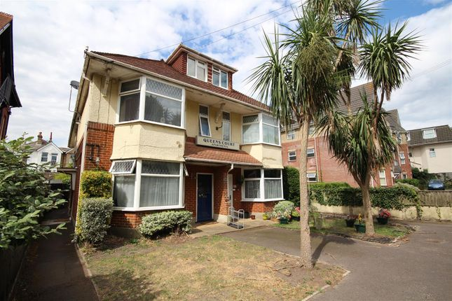 Thumbnail Flat for sale in 16A Florence Road, Boscombe, Bournemouth