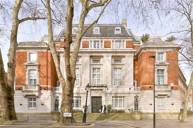 Thumbnail Flat to rent in Rosebery Avenue, Clerkenwell, London