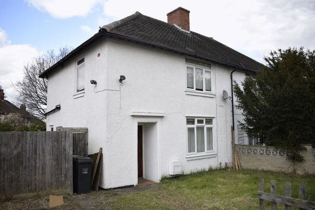 Thumbnail Terraced house to rent in Dyneley Road, London