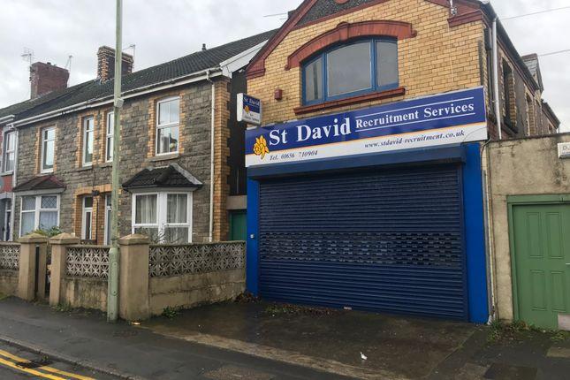 Thumbnail Office to let in Ground Floor Shop, 16 Cowbridge Road, Bridgend