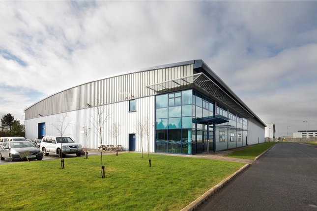 Industrial to let in Athena, 5 Dovecote Road, Eurocentral, Motherwell