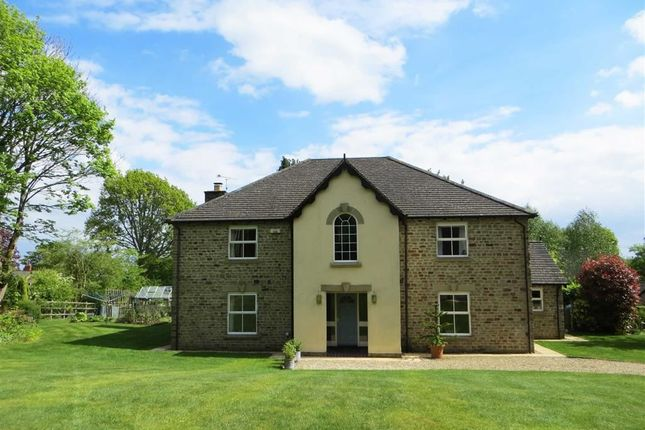 Thumbnail Detached house for sale in Coombe Lea, Catbrook, Monmouthshire