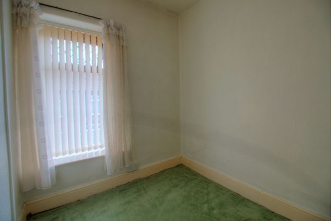 Bedroom Two of Arnold Street, Mountain Ash CF45