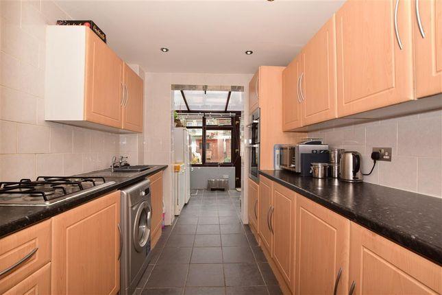 Thumbnail Terraced house for sale in Ranelagh Road, London