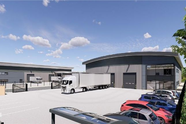 Thumbnail Light industrial to let in Unit 2, Greenland Trade Park, Greenland Road, Darnall, Sheffield, South Yorkshire