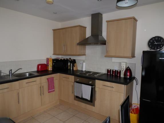 Kitchen of Berkeley Court, Berkeley Way, Worcester, Worcestershire WR4