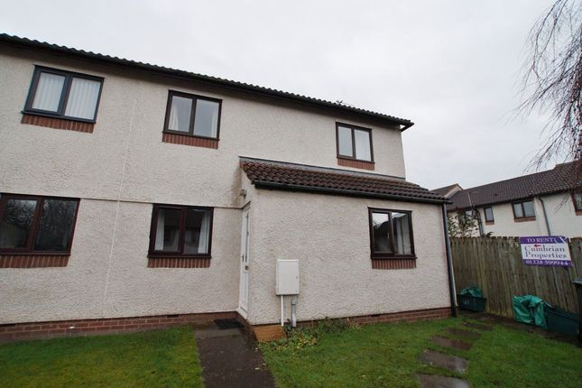 Thumbnail Property to rent in Sunningdale Close, Carlisle