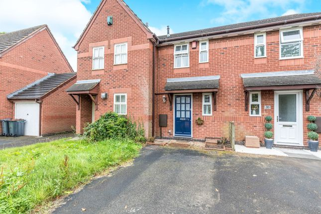 Thumbnail Terraced house for sale in Packwood Close, Handsworth Wood, Birmingham
