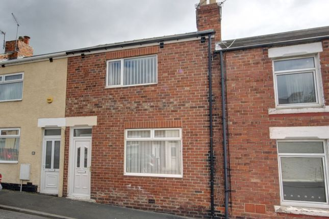 Thumbnail Terraced house to rent in Elizabeth Street, Houghton Le Spring