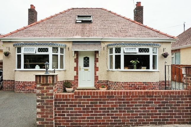 Thumbnail Detached bungalow for sale in Priory Lodge Drive, Milford Haven