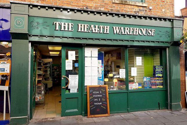 Thumbnail Retail premises to let in 14/15 Post House Wynd, Darlington DL3, Darlington,