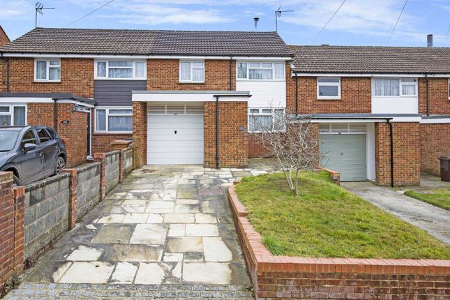 Thumbnail Terraced house for sale in Prospect Road, Southborough, Tunbridge Wells