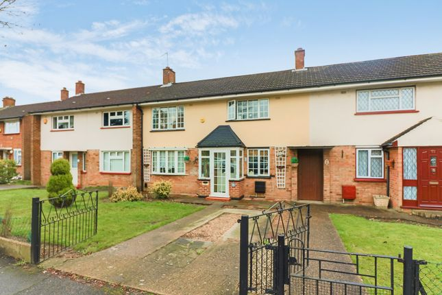 Thumbnail Terraced house for sale in Laurel Lane, West Drayton