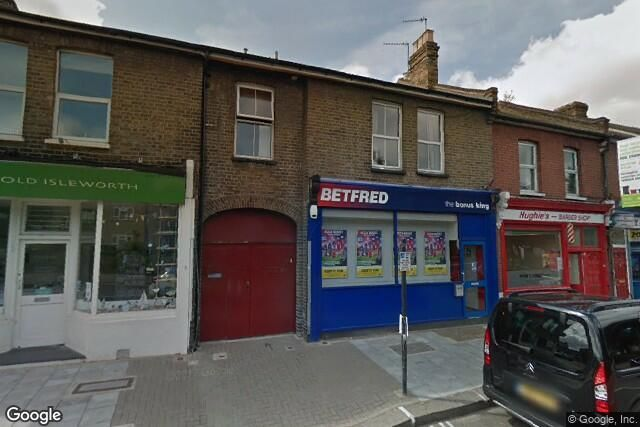 Thumbnail Retail premises for sale in South Street, Isleworth