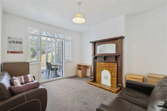 Thumbnail Property for sale in Woodvale Avenue, South Norwood, London