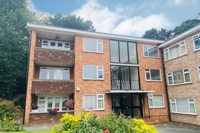 Thumbnail Flat to rent in Langwood Court, Castle Bromwich