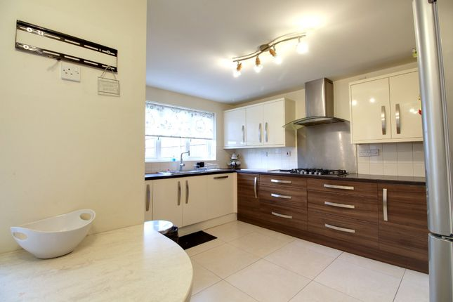 Thumbnail Detached house for sale in Wellingley Road, Balby, Doncaster