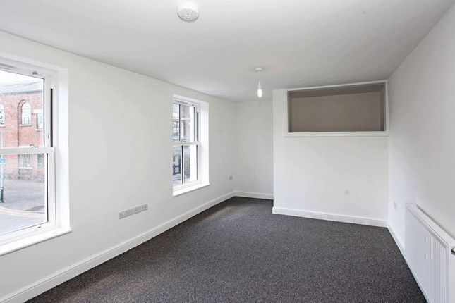 Thumbnail Flat to rent in 4 Cobblers Court, Wellington, Telford