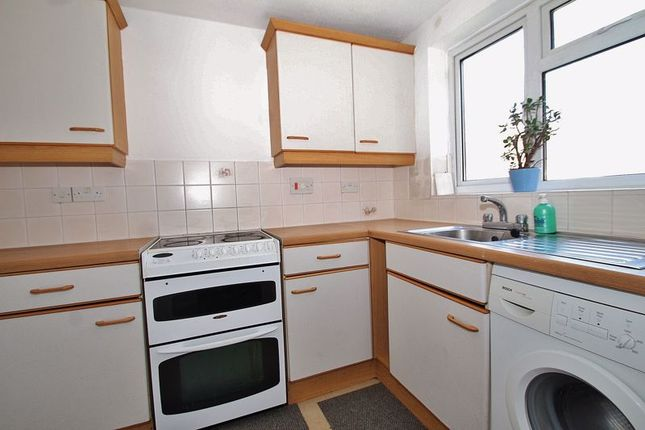 Kitchen of Painswick Close, Deer Park, Witney OX28