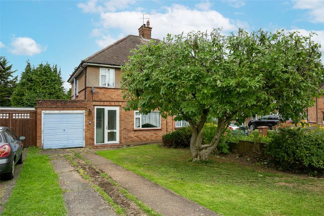 Thumbnail Semi-detached house for sale in Orchard Avenue, Watford, Hertfordshire
