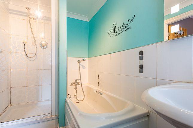 Bathroom of Lisbon Drive, Darwen BB3