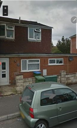 Thumbnail Maisonette for sale in Foundry Lane, Southampton