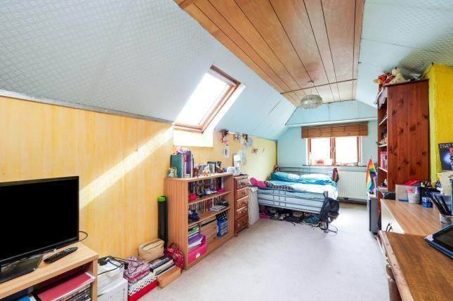 Bedroom Two of John Street, Higher Heyrod, Stalybridge, Greater Manchester SK15