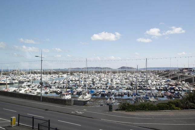 Thumbnail Flat for sale in Royal Terrace, St Peter Port, Guernsey