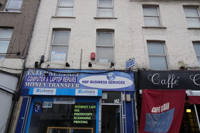 Office to let in High Street, Penge, London