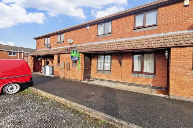 Jade Court, Meir Hay, Stoke-On-Trent ST3
