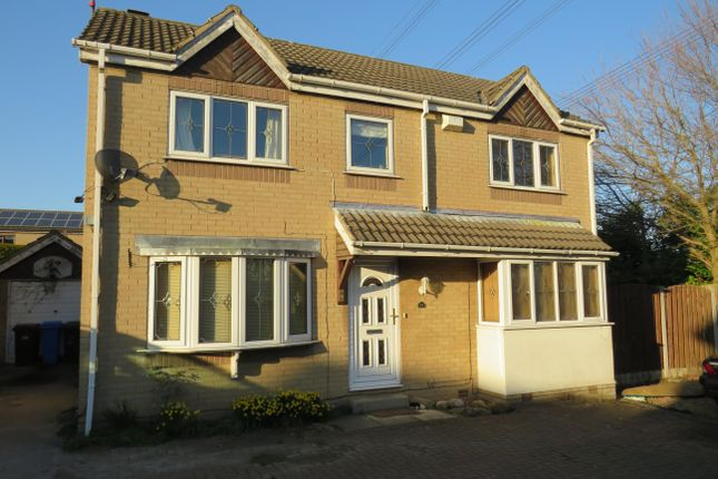Thumbnail Property to rent in Farmoor Gardens, Sothall, Sheffield