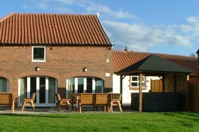 Thumbnail Property for sale in Church Hill, Reighton, Filey