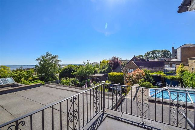 Thumbnail Detached house for sale in Seaview Road, Leigh-On-Sea, Essex