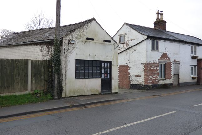 Thumbnail Cottage for sale in Whittington, Oswestry