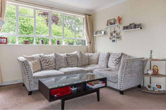 Lounge of Walmley Close, Sutton Coldfield B76