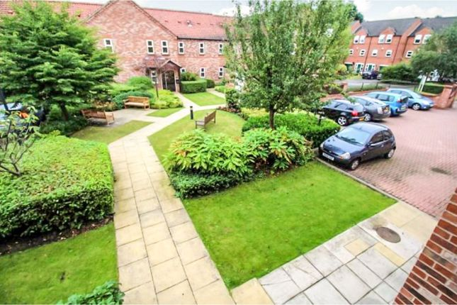 Thumbnail Property for sale in Hansom Place, York