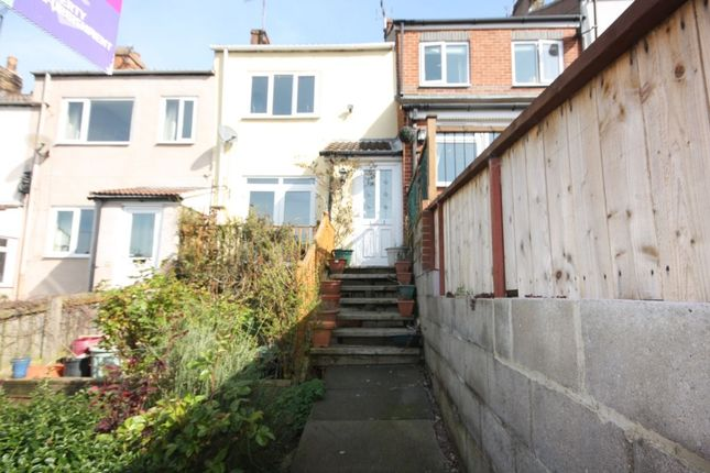 Thumbnail Terraced house to rent in Margrove Park, Boosbeck, Saltburn-By-The-Sea