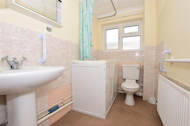 Bathroom of Wrotham Road, Broadstairs, Kent CT10