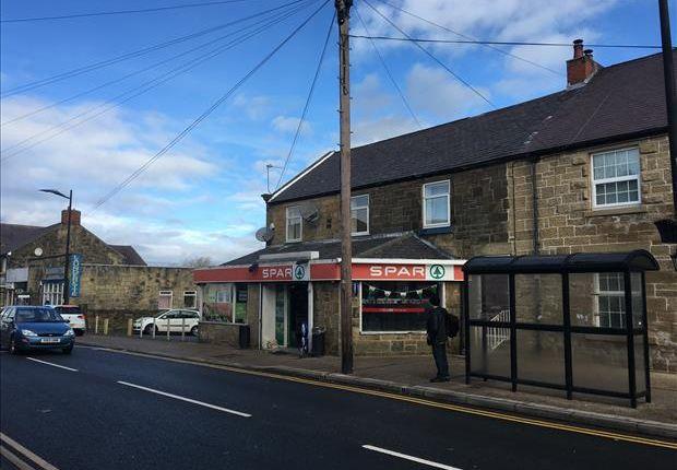 Retail premises to let in 34-36, High Street, Coedpoeth, Near Wrexham