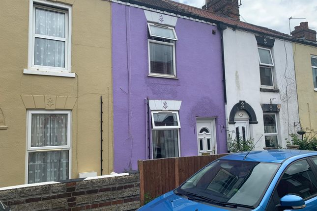 3 bed terraced house for sale in Stone Road, Great Yarmouth NR31