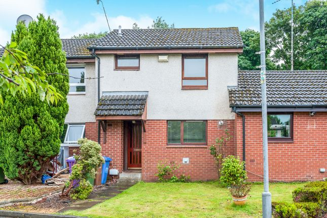 Thumbnail Terraced house for sale in Auchinleck Gardens, Robroyston, Glasgow