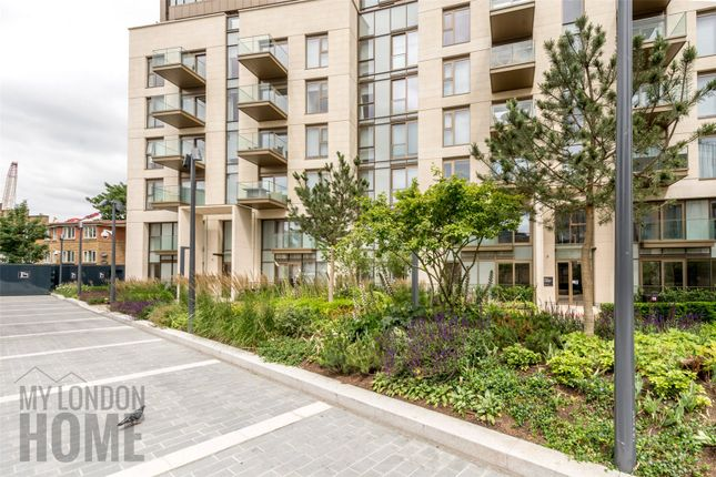 Photo of Seven Lillie Square, Lillie Square East, West Brompton, London SW6