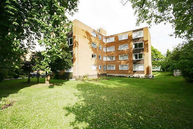 Thumbnail Flat to rent in 131 Palatine Road, Didsbury, Manchester