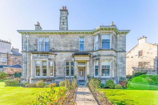 Thumbnail Property for sale in Greystones, 44 Park Circus, Ayr