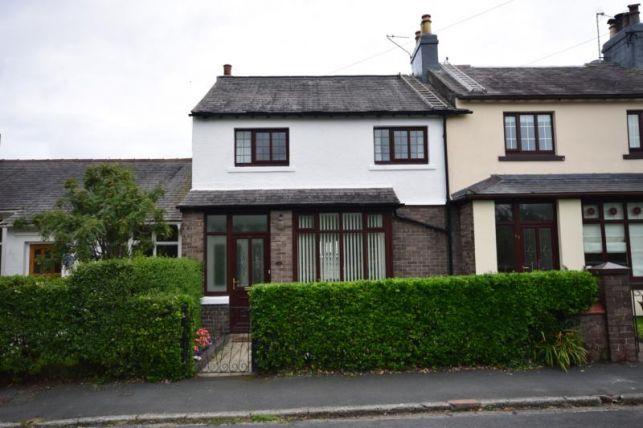 Thumbnail Property to rent in 36 Upper Dukes Road, Douglas