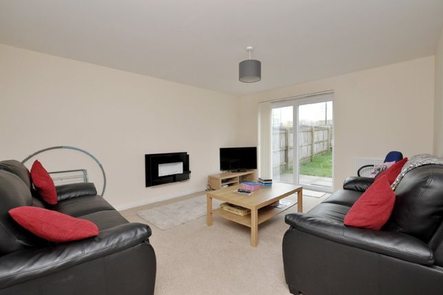 Thumbnail Detached house to rent in Wood Mead, Cheswick Village, Bristol