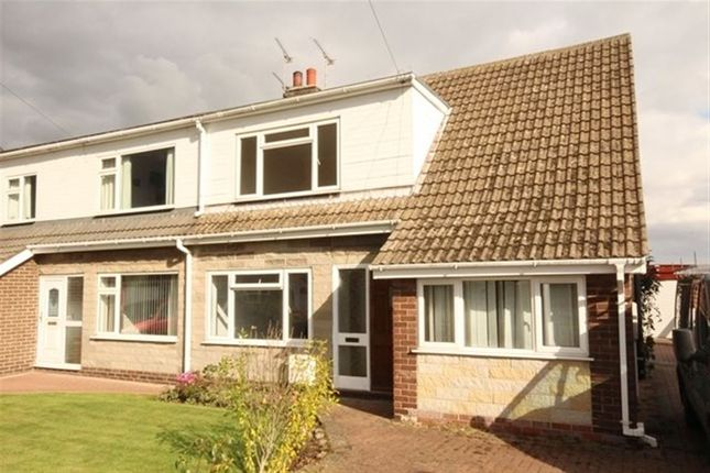 Thumbnail Bungalow to rent in Broadacres, Carlton, Goole