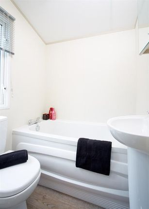 Bathroom of Castle View, Witton Le Wear, Bishop Auckland DL14