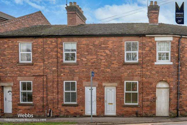 2 bed cottage for sale in North Walls, Stafford ST16